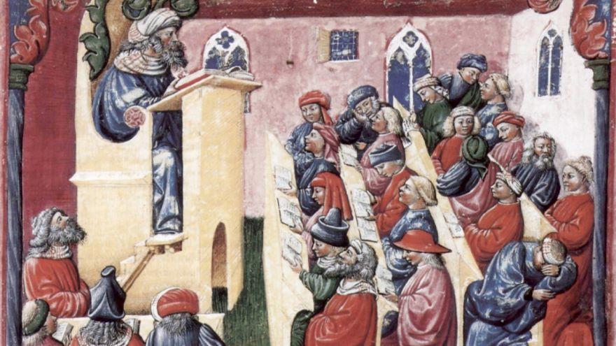 Scholasticism and the Scientific Revolution