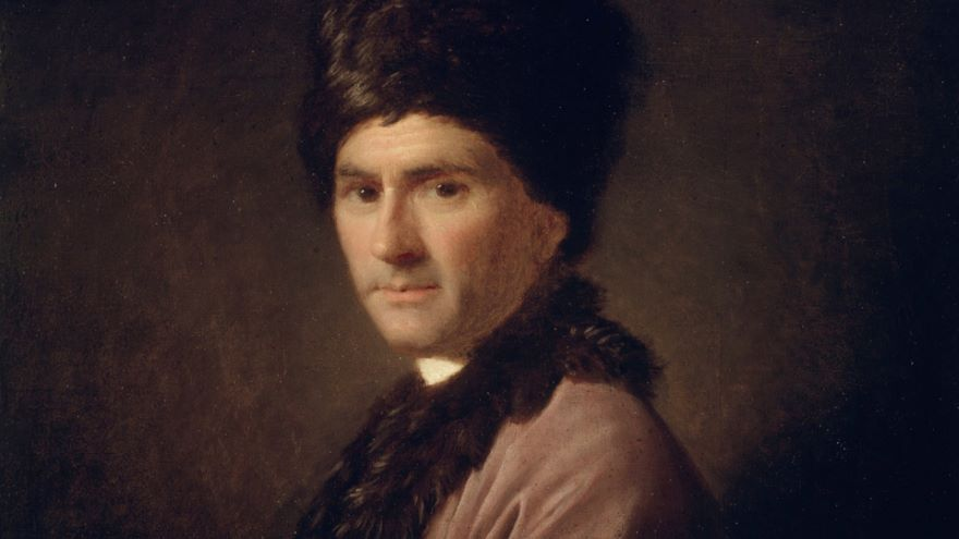 The Enlightenment and Rousseau