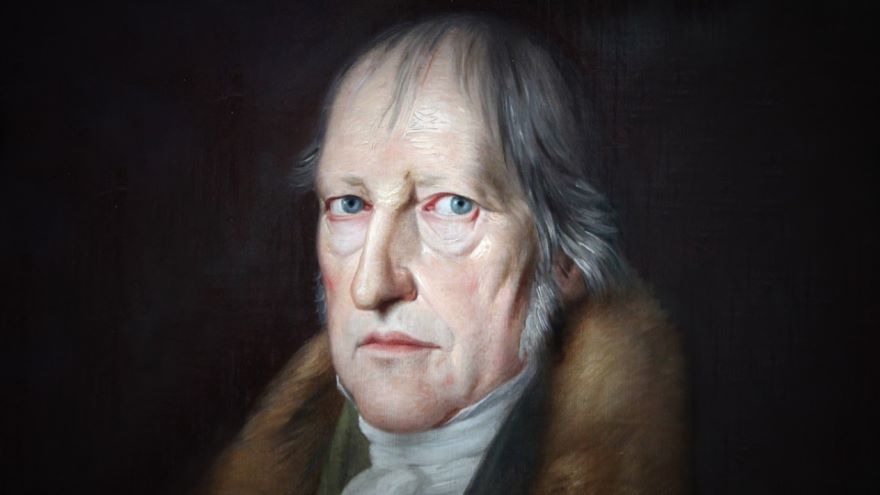 Hegel-The Last Great System