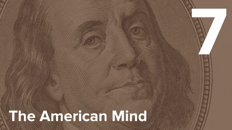 Nature's God and the American Revolution