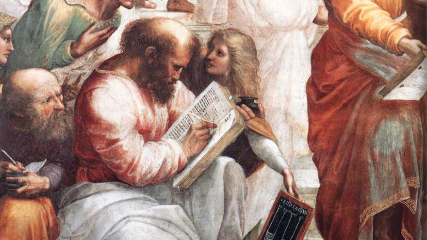 Mind and Body in Greek Philosophy