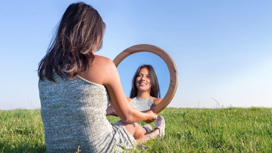 Self-Consciousness and the Self