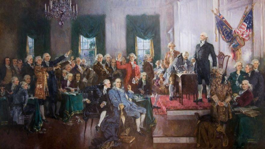 The Framework of US Federalism