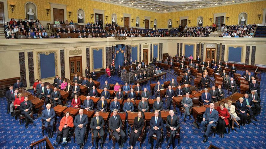Why Congress Is Such a Puzzle