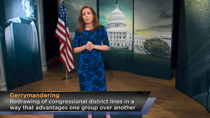How Congressional Elections Work