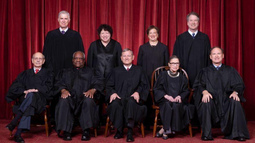 Where the Supreme Court Meets Politics