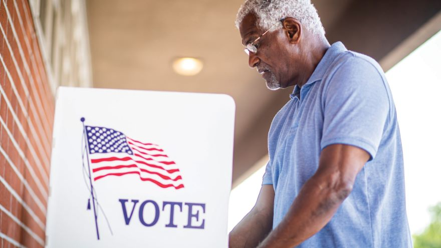 The Fundamentals of Elections and Voting