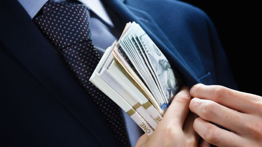 The Ins and Outs of Campaign Finance