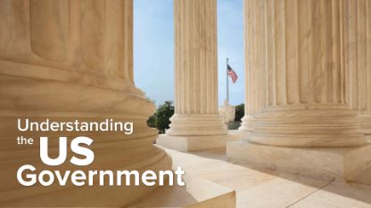 Understanding the US Government