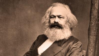Adam Smith, Karl Marx, Keynes, and Friedman