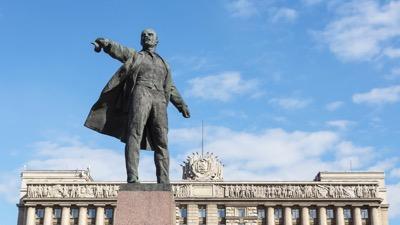 The Bolsheviks: Lenin, Trotsky, and Stalin