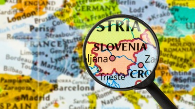 Both Sides Now: Experiment in Slovenia
