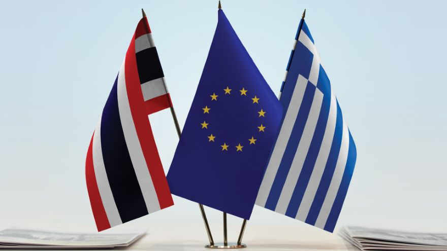 Asia, Greece, and Global Contagion