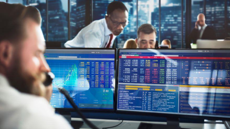 Rogue Traders at SocGen and Barings