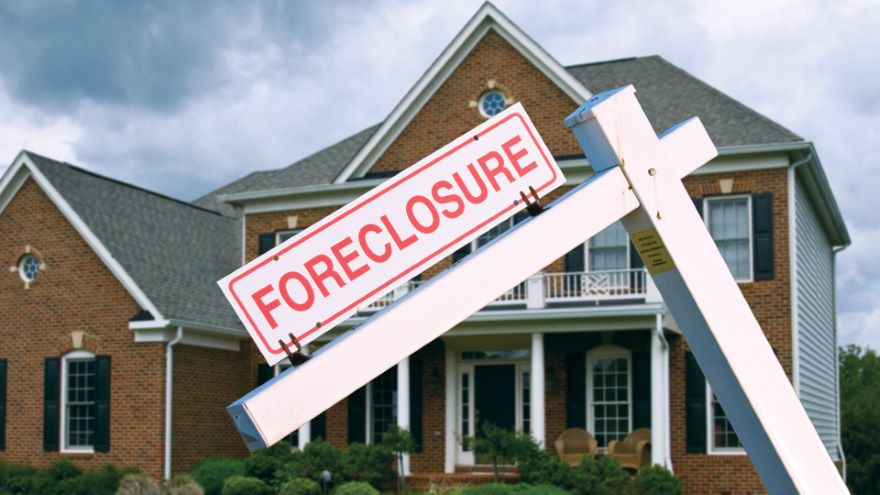 Subprime Debt and the Run on Wall Street