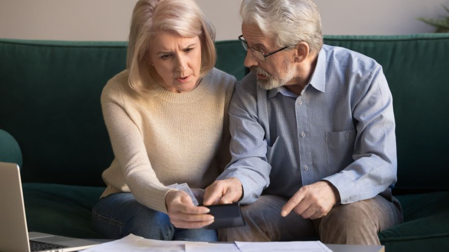 Five Ways That Retirees Run Out of Money