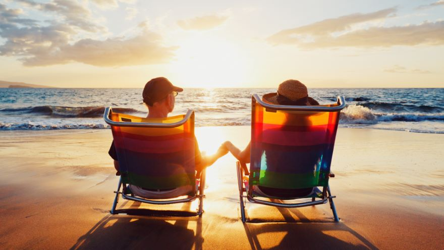 The Five-Year Countdown to Retirement