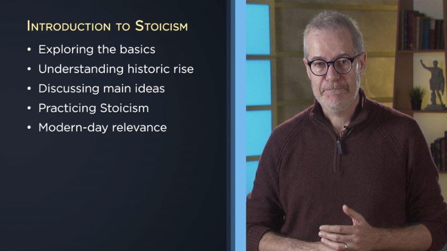 How to Live like a Stoic Sage
