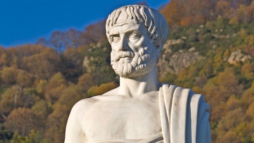 The Stoic Garden: Physics, Ethics, Logic
