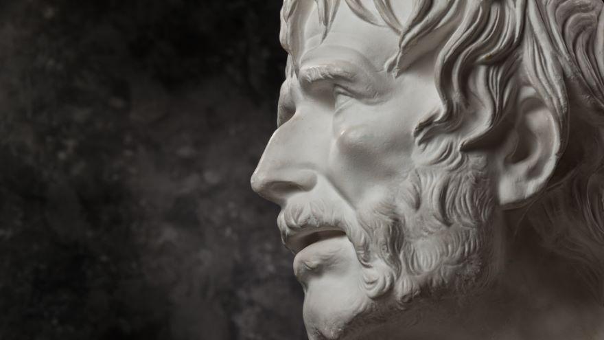 Seneca on Grief and Distress