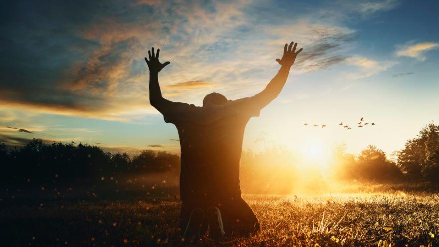 Marcus Aurelius on Being Thankful