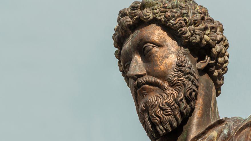 Marcus Aurelius on Managing Turmoil