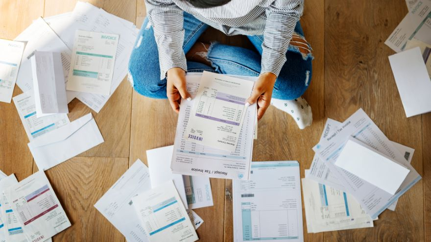 Reducing Debt by Reading the Fine Print
