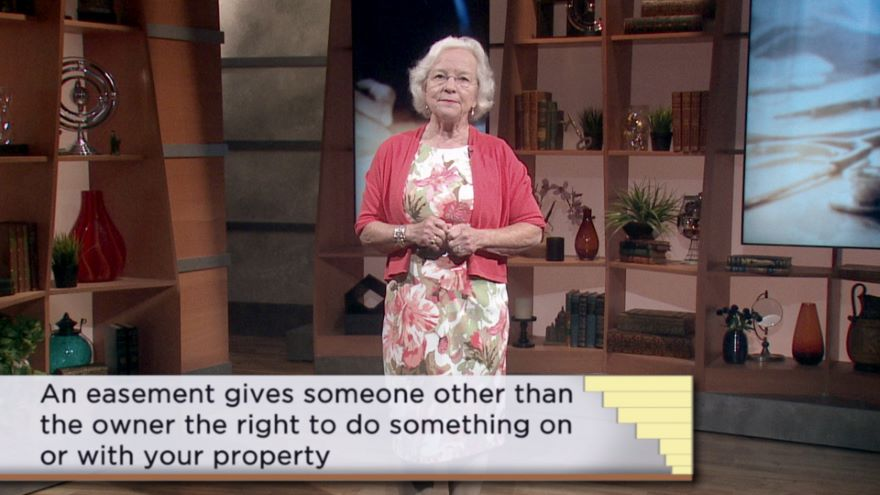 Knowing Your Property Rights