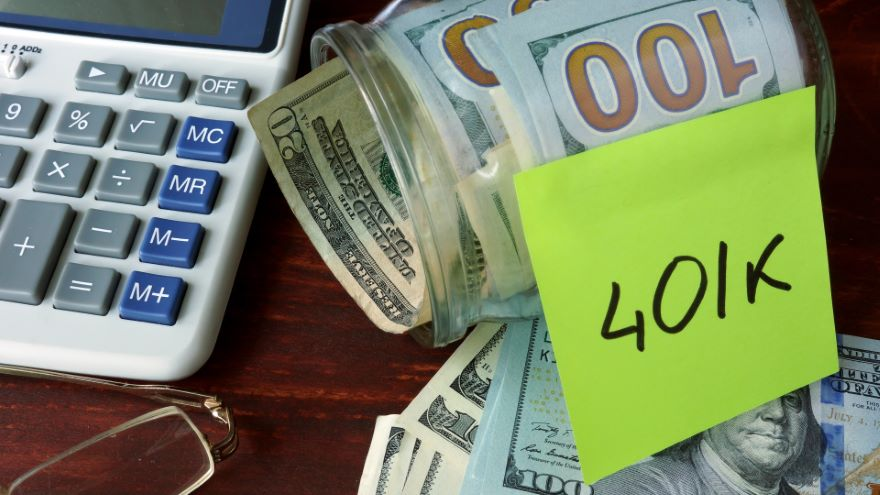 Figuring Out Your Retirement Finances