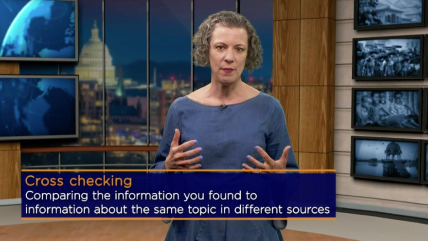 Journalistic Verification Skills
