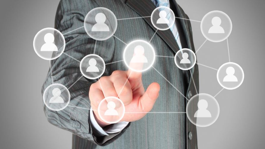 Social Networks-Channels of Influence