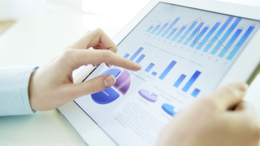 Tracking Results-Big Data, Little Data