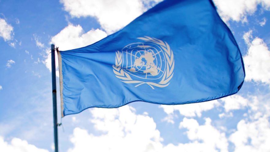 The United Nations: A League of Its Own