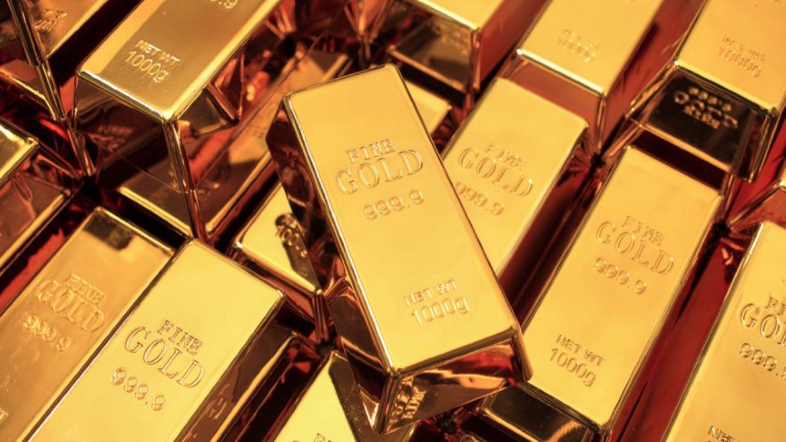 Exchange Rates and the Gold Standard