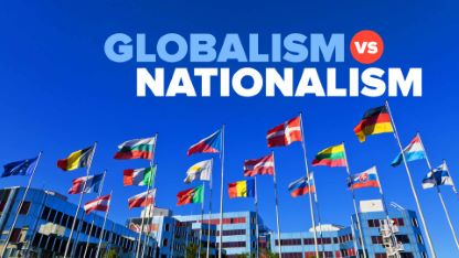 International Economic Institutions: Globalism vs. Nationalism