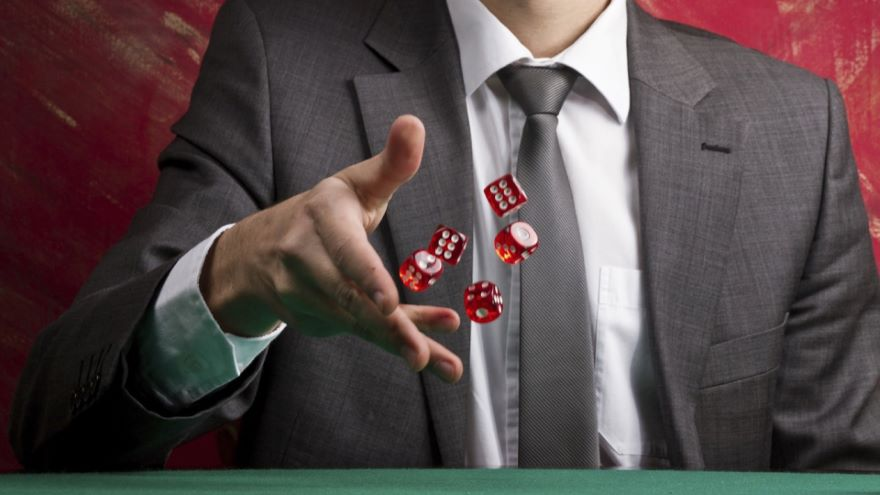 Playing the Odds-Reason in a Risky World