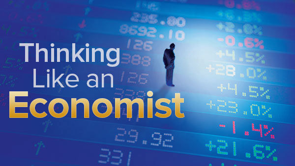 Behavioral Economics-What Are We Thinking?
