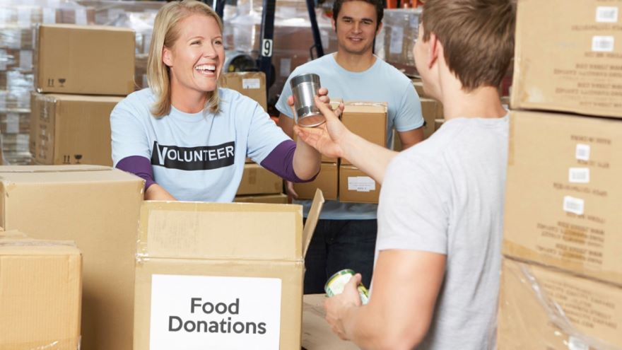 Giving and Helping-Why Altruism?