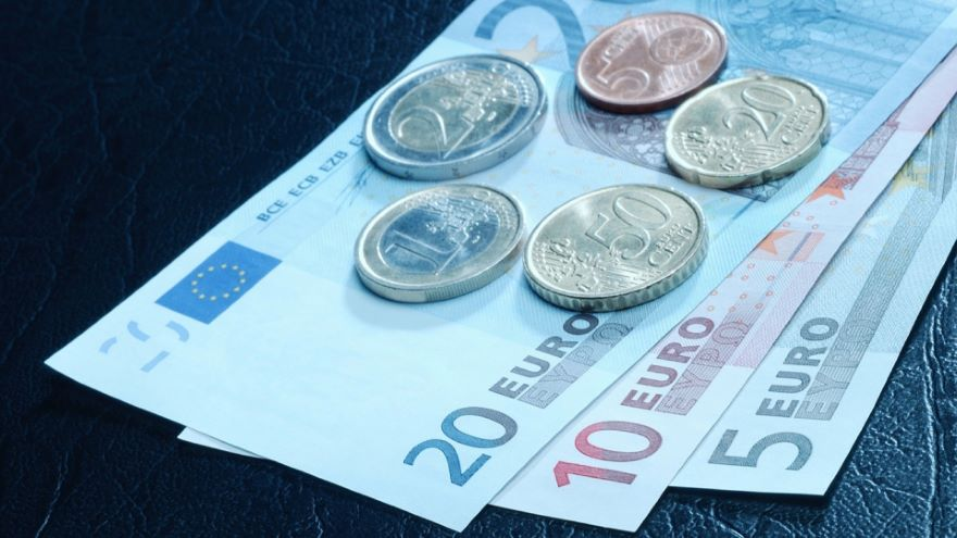 The Rise of the Euro