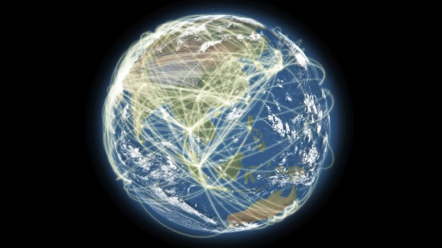 Globalization in Goods and Services