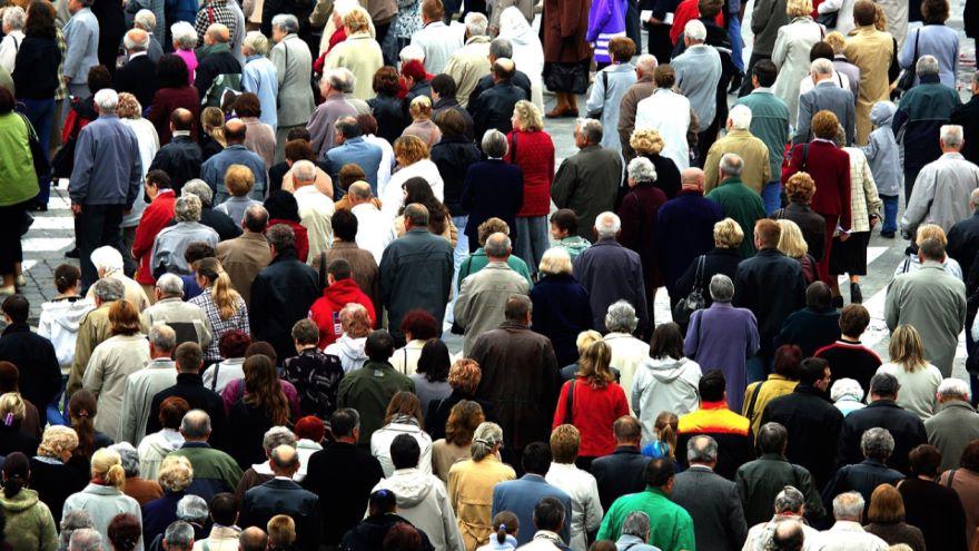 Global Population Growth