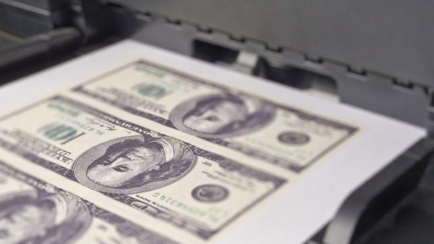 How Is Money Created?