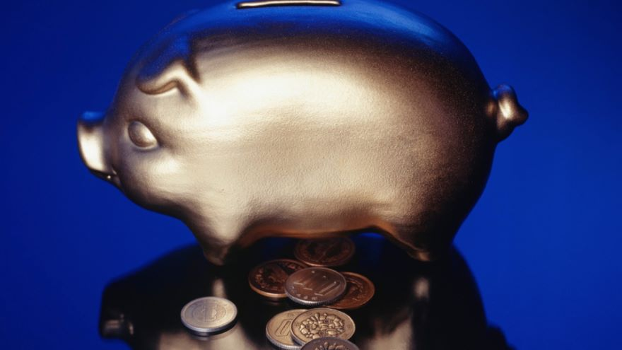 Saving-The Source of Funds for Investment