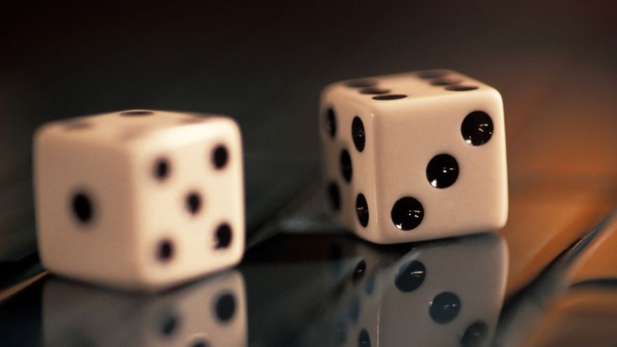 Probability, Expected Value, and Uncertainty