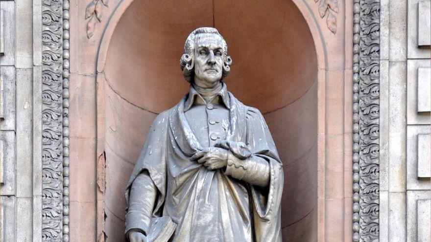 Adam Smith, Mercantilism, State Building