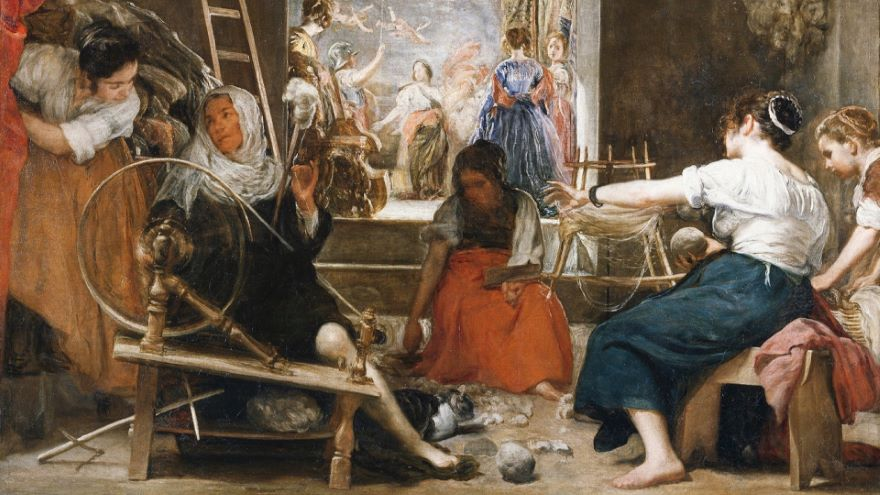 Industrial Revolution: The Textile Trade