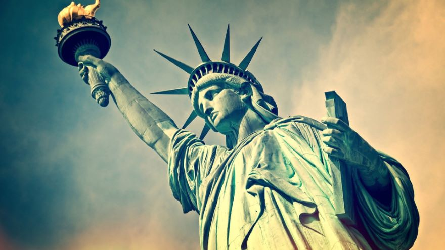The End of American Exceptionalism?