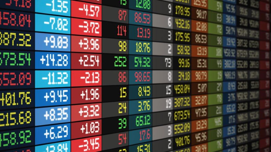 Value Creation and Stock Prices