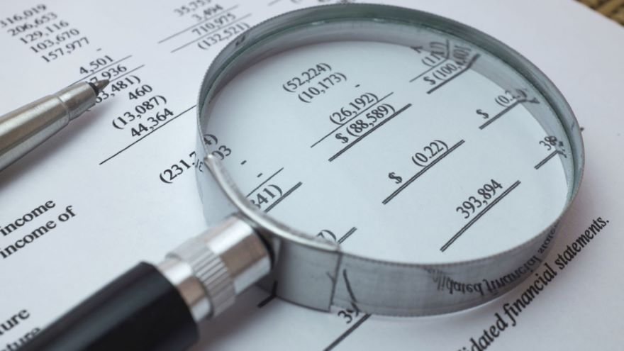 The Language of Financial Reporting