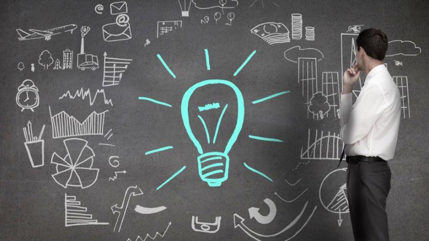 The World of Strategic Thinking
